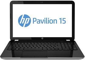 HP Pavilion 15 E002AU Notebook