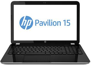 HP Pavilion 15 E017TX Laptop