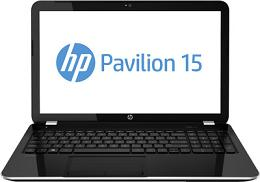 HP Pavilion 15 n003TX Laptop