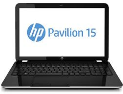 HP Pavilion 15 n011TX Laptop