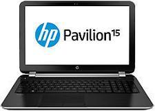 HP Pavilion 15 n205TX Laptop