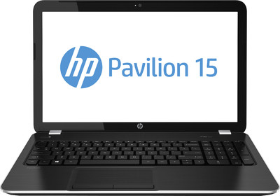 HP Pavilion 15 n208TX Laptop