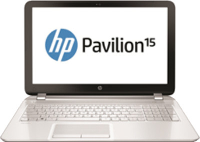 HP Pavilion 15 n209TX Laptop