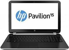 HP Pavilion 15 P001TX Notebook