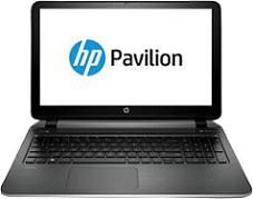 HP Pavilion 15 P027TX Laptop