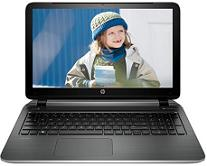 HP Pavilion 15 P073TX Laptop