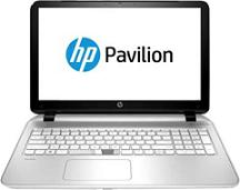 HP Pavilion 15 P077TX Notebook