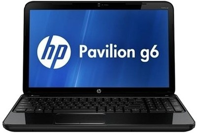 HP Pavilion g6 2303TX Notebook