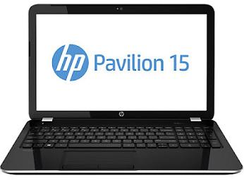 HP Pavillion 15 E009TU Notebook