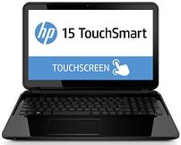 HP TouchSmart 15 D002TU Laptop
