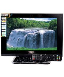 I Grasp 16L1600 15.5 Inch Full HD LED Television