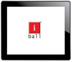 iBall 3G 9728