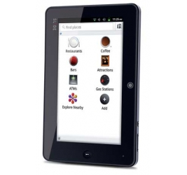 iBall i7218 Tablet