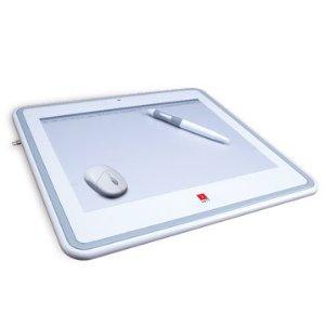 iBall Pen Tablet 1024 Level