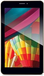 iBall Slide 3G Q7271 IPS20