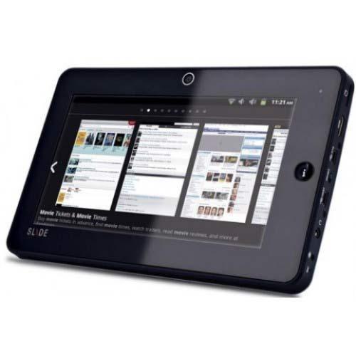 iBall Slide 3G7316 Tablet