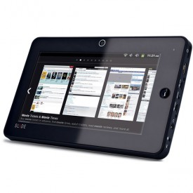 iBall Slide 7334 Tablet
