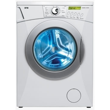 IFB Admiral 8012W Fully Automatic 8 KG Front Load Washing Machine