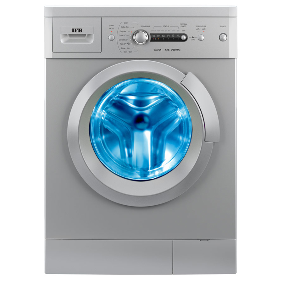 IFB EVA VX Fully Automatic 5.5 KG Front Load Washing Machine