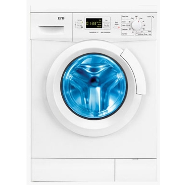 IFB Senorita VX Fully Automatic 6.0 KG Front Load Washing Machine