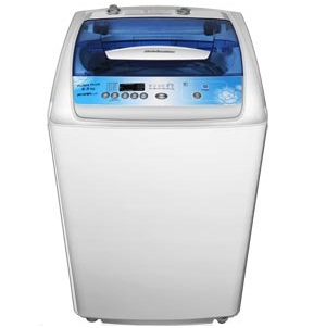 Kelvinator Floss Prime KT70FRGL 7 Kg Fully Automatic Top Loading Washing Machine