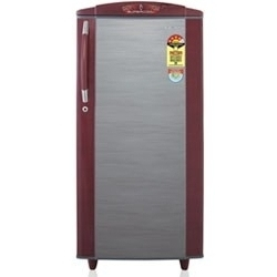 Kelvinator KFL234 Single Door Direct Cool 230 Litres Refrigerator
