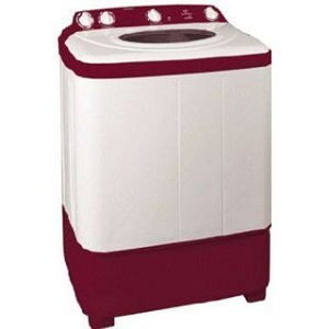 Kelvinator KS6221BR 6.2 Kg Semi Automatic Top Loading Washing Machine