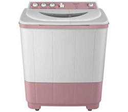 Kelvinator KS7211PF 7.20 kg Semi Automatic Washing Machine.