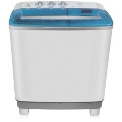 Kelvinator KS72LRGL Semi Automatic 7.2 KG Top Load Washing Machine