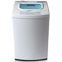Kelvinator KT6011GL 6 Kg Fully Automatic Top Loading Washing Machine