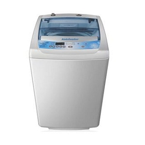 Kelvinator KT6521PF 6.5 Kg Fully Automatic Top Loading Washing Machine
