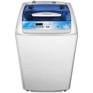 Kelvinator KT70FRGL Fully Automatic 7.0 Kg Top Load Washing Machine