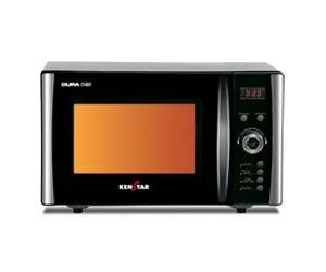 Kenstar KJ23GSL3 Grill 23 Litres Microwave Oven