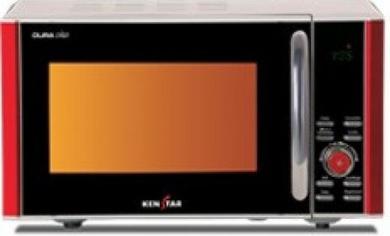 Kenstar KJ25CSL4 Convection 25 Litres Microwave Oven