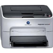 Konica Minolta Magicolor 1650EN Color Laser Printer