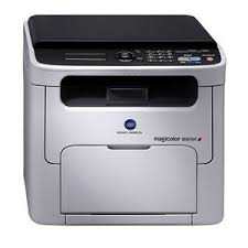 Konica Minolta Magicolor 1680MF Color Laser All In One Printer
