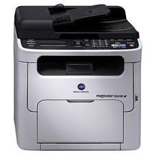 Konica Minolta Magicolor 1690MF All In One Printer