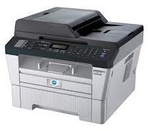 Konica Minolta Pagepro 1590MF Laser All In One Printer