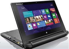 Lenovo Ideapad Flex 10 Netbook