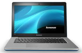 Lenovo IdeaPad U410 Laptop