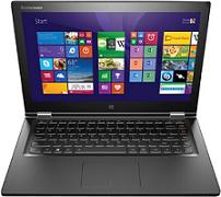 Lenovo Yoga 2 13 Notebook