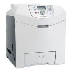 Lexmark C534DN Laser Printer
