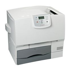 Lexmark C772DN Color Laser Printer