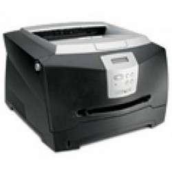 Lexmark E 342N Mono Laser Printer