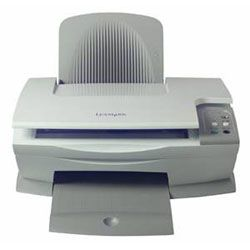 Lexmark X1270 All In One Inkjet Printer