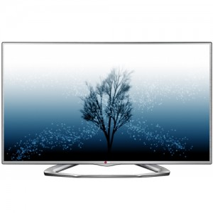 LG Cinema 32LA6130 32 inch Full HD 3D LED Television