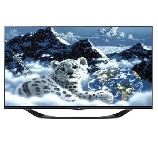LG Cinema 42LA6910 42 inch Full HD 3D Smart LED Television