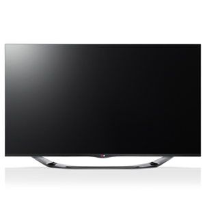 LG Cinema 47LA6910 47 inch Full HD 3D Smart LED Television