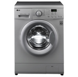 LG F10B5NDL25 6 Kg Fully Automatic Front Loading Washing Machine