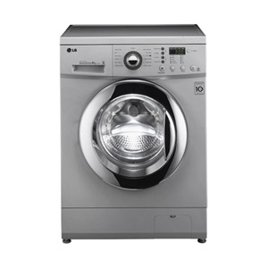 LG F1296QD24 7Kg Fully Automatic Front Loading Washing Machine